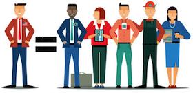 Estudo recente apresenta problemas de produtividade do trabalhador brasileiro. Veja como melhorar a produtividade usando a gestão por processos.