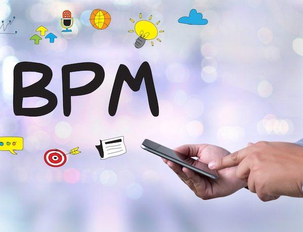 Portal de processos, BPM em tablets e smartphones