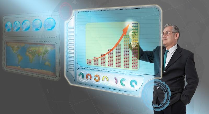 Gestão à vista de processos de negócio