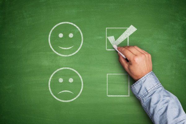 Empresa de tecnologia manteve crescimento da satisfação dos clientes em relação ao ano anterior. Veja que métodos e ferramentas foram utilizadas.