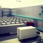 Case de automação de processos na Alog Data Center
