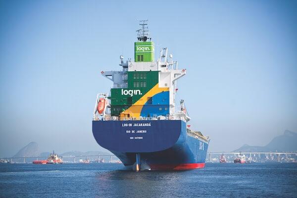 Recuperação de receita e redução de custos na Log-In