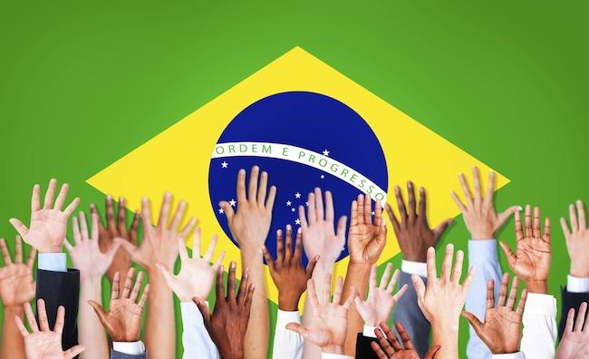 Estudo sobre o uso do BPM no Brasil