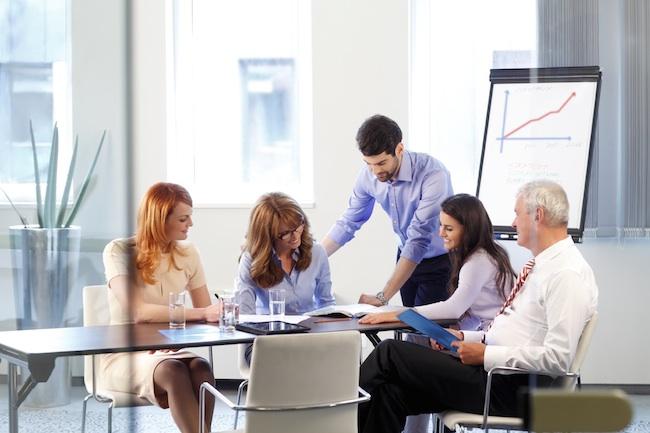 O que é processo empresarial?