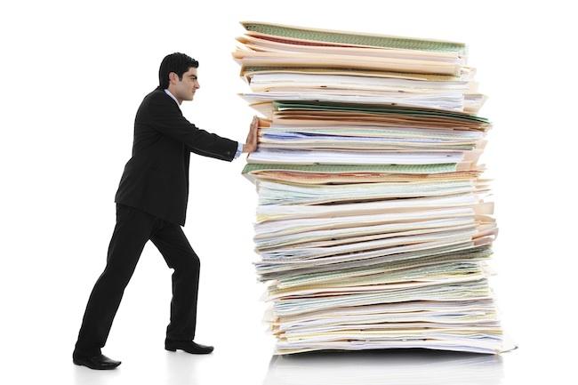 Mapeamento de Processos Administrativos