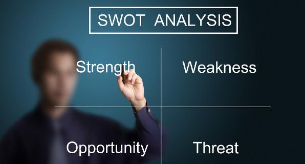 Entenda o conceito de Análise SWOT