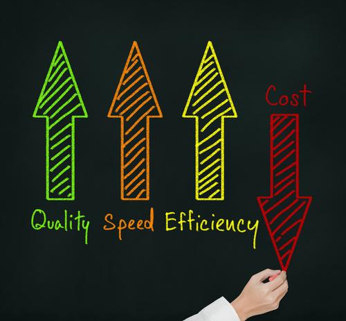 Exemplos de redução de custos nas empresas