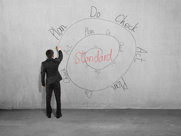 Entenda o que é ciclo PDCA e como aplicá-lo na gestão de melhoria e qualidade na sua empresa