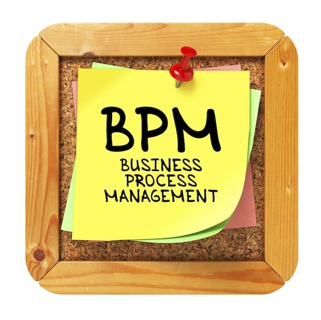 A metodologia BPM é o sistema mais eficiente e eficaz para o gerenciamento de processos