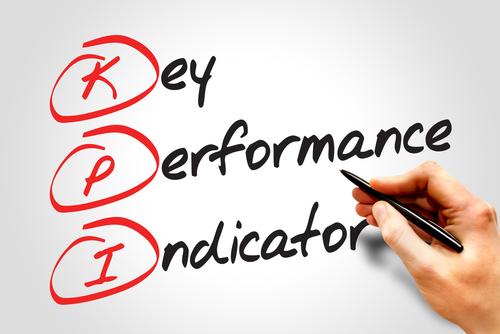 tipos de indicadores de desempenho