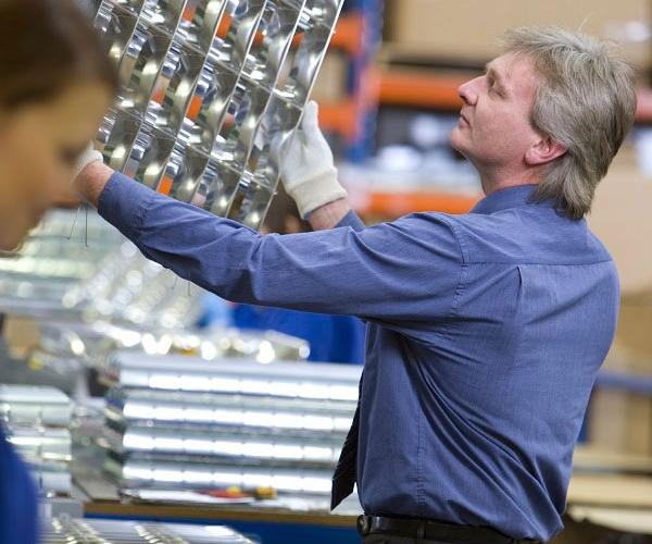 Otimização de processos industriais