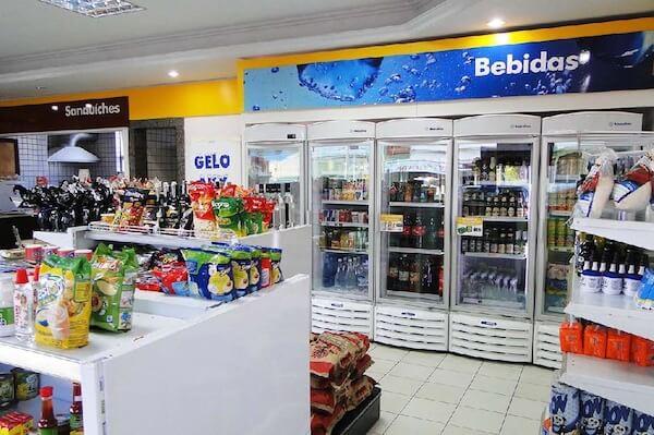 Abertura de lojas de conveniência pelo Bureau Veritas