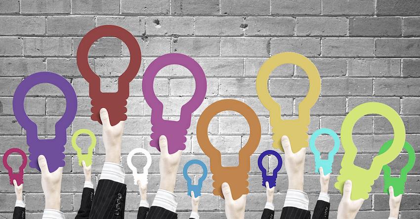 Solucione problemas com 3 técnicas de brainstorming